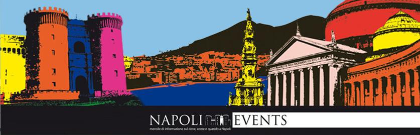 Napolijamm raccoglie e promuove l'informazione turistica in campania